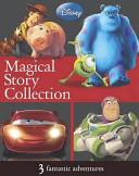 Disney Pixar Magical Story Collection