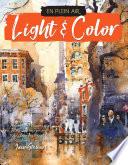 En Plein Air  Light   Color