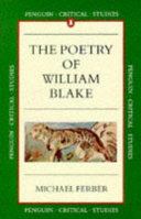 The Poetry of William Blake image