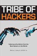 Tribe of Hackers Book