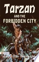 Tarzan and the Forbidden City