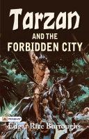 Tarzan and the Forbidden City Pdf
