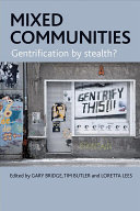 Mixed Communities