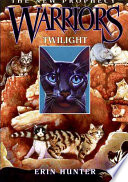 Warriors: The New Prophecy #5: Twilight image