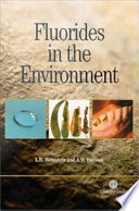 Fluorides in the Environment