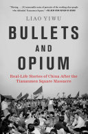 Pdf Bullets and Opium Telecharger