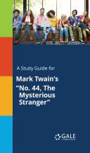 A Study Guide for Mark Twain's