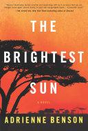 The Brightest Sun Pdf/ePub eBook