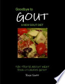 Goodbye to Gout  A New Gout Diet