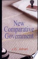 New Comparative Government