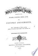The Boy s Spring Book