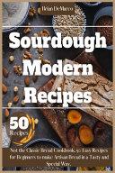 Sourdough Modern Recipes