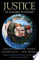 Justice In A Global Economy