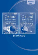 Books - Oxford South African Primary Maths And Science Dictionary Workbook | ISBN 9780195765595
