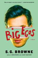 Big Egos ebook