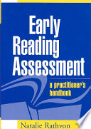 Early Reading Assessment  : A Practitioner's Handbook
