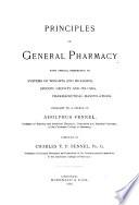 Principles of General Pharmacy