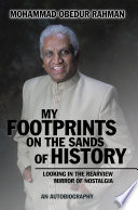 My Footprints on the Sands of History