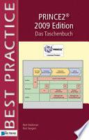 PRINCE2® 2009 Edition - Das Taschenbuch
