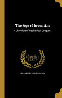 The Age of Invention Read Online