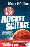 It s Not Rocket Science Book