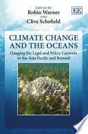 Climate Change and the Oceans
