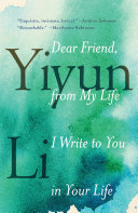 Pdf Dear Friend, from My Life I Write to You in Your Life Telecharger