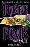 Doc Mortis (Invisible Fiends, Book 4) [Pdf/ePub] eBook