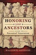Honoring Your Ancestors Pdf/ePub eBook