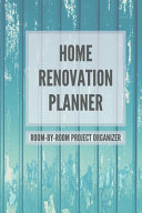 Home Renovation Planner
