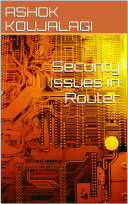 Security Issues in Router