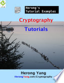 Cryptography Tutorials   Herong s Tutorial Examples