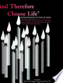 And Therefore Choose Life   A Jewish Response to Teens in Crisis