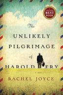 The Unlikely Pilgrimage of Harold Fry Pdf/ePub eBook