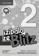 Books - Blitz Mental Maths Isixhosa Grade 2 Teachers Guide | ISBN 9780190405120