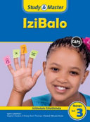 Books - Study & Master Izibalo Ifayile Katitshala Ibanga Lesi-3   ISBN 9781107669161