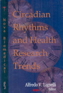 Circadian Rhythms and Health Research Trends