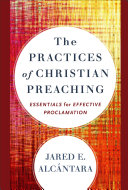 The Practices of Christian Preaching Pdf/ePub eBook