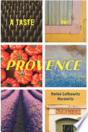 A Taste for Provence Book