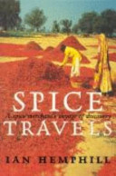 Spice Travels