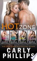Hot Zone Series Box Set