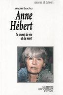 Pdf Anne Hébert Telecharger