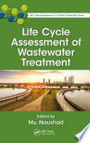 Life Cycle Assessment of Wastewater Treatment Book