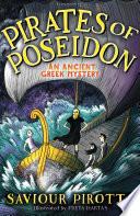 Pirates of Poseidon  An Ancient Greek Mystery