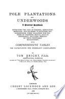 Pole Plantations And Underwoods