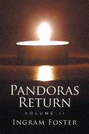 Pandoras Return [Pdf/ePub] eBook
