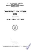 Commerce Yearbook