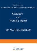 Cash flow und Working capital