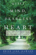 Quiet Mind  Fearless Heart Book
