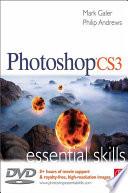 Photoshop CS3: Essential Skills